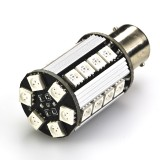 1156-x26-CBT: 1156 CAN Bus LED Bulb - Single Intensity 26 SMD LED Tower