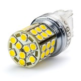 3156-x45-T: 3156 LED Bulb - Single Intensity 45 SMD LED Tower