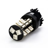 3156-x27-CBT: 3156 CAN Bus LED Bulb - Single Intensity 27 SMD LED Tower