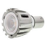 BA15S-xWLX1: R12 Shape BA15S Bulb with High Power 1 Watt LED