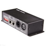 DMX-3CH-4A: DMX-3CH-4A 4 Amp 3 Channel LED DMX Controller/Decoder