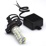 H16-WHP28-DRL: H16 LED Bulb - 28 LED Daytime Running Light