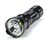 FL-1W-70: 1 Watt LED Tactical Flashlight