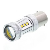 1156-W15-TL: 1156 LED Bulb - Single Intensity 15 SMD LED Tower