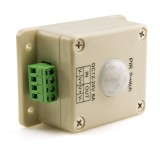LPIR-8A: PIR Motion Sensor Switch