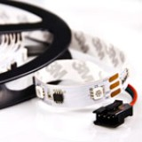 NDC-RGB150: NDC series Dream-Color Flexible RGB LED Strip