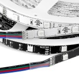 NFLS-RGB: High Power RGB LED Flexible Light Strip - NFLS-RGB