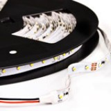 NFLS-x1200-24V: NFLS-x1200-24V series 1200 High Power LED Flexible Light Strip - 20m
