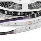 WFLS-RGB: High Power RGB LED Weatherproof Flexible Light Strips - WFLS-RGB