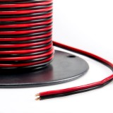 WPR14-2: 14 AWG Two Conductor Power Wire