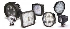Spot/Flood Work Lights